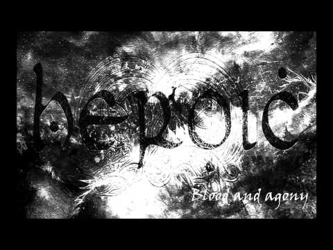 Heroic - Blood and Agony mp3