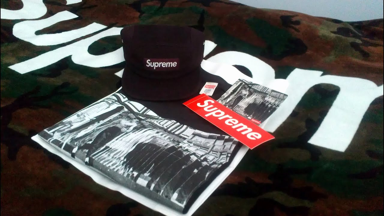 supreme bruce lee t shirt