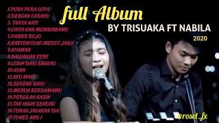 Download FULL ALBUM AKUSTIK BY TRI SUAKA FT NABILA TERBARU 2020