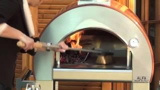 Инновационная Печь для пиццы 5 минут(Итальянская печь для пиццы от компании Alfa Pizza. Купить в России http://alfa-pizza.ru/, 2014-03-14T04:16:24.000Z)