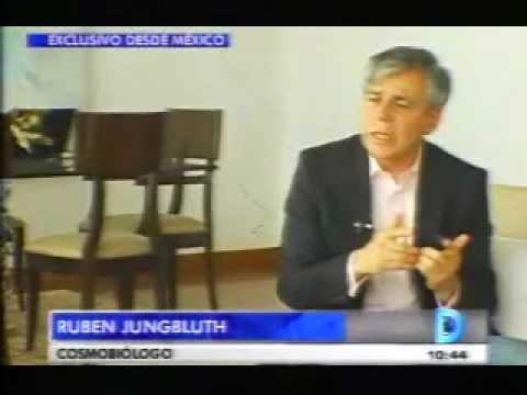 Programa DOMINGO AL DIA - América TV - Ruben Jungbluth