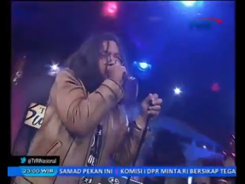 Powerslaves - 100% Rock n Roll ( Live Taman Buaya Beat Club )