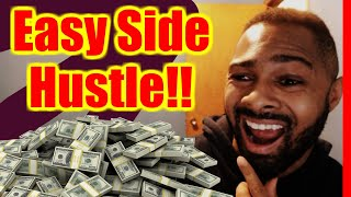 Side Hustles That PAY!! Work From Home & Create Your Own Schedule With This Fun Side Hustle