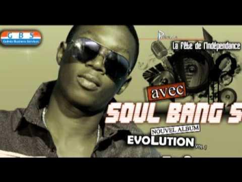 Soul Bang's - Amoumba