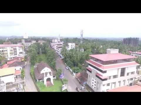 Land Trades Insignia - Valencia, Mangalore 360° Video