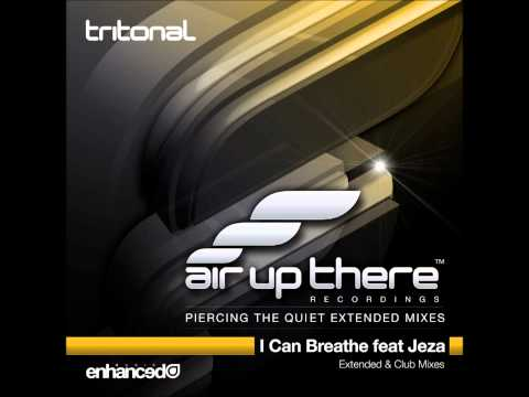 Клип Tritonal - I Can Breathe (Tritonal Club Mix)