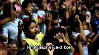 Hillsong College Malaysia and Indonesia trip 2010 Pt2