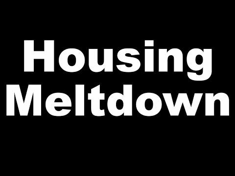 Housing Market CRASH Coming! MASS Evictions Imminent (40 million) Banks NOT Lending. Homeless Crisis