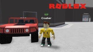 Auto mit bombe zerstören |Roblox