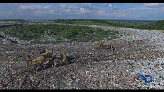 видео Твердые бытовые отходы. Утилизация и переработка бытовых отходов. Вторичное сырье. -