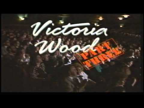 Victoria Wood Sold Out
