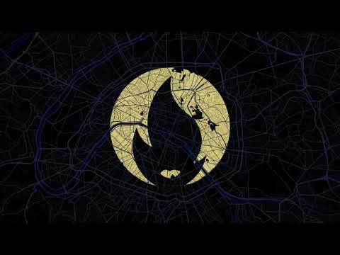 Paris 2024 - emblem reveal movie
