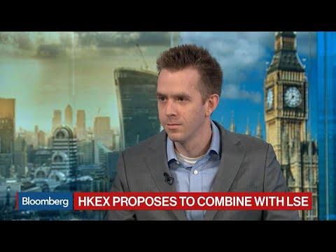 Hong Kong Exchange Makes $36.6 Billion Bid for LSE