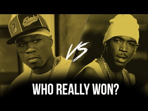 50 Cent Vs. Ja Rule: Who REALLY Won? (Part 1 of 2)