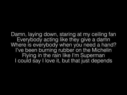 Khalid- Bad Luck Lyrics