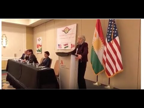 US Policy toward the Kurds and Iraq
