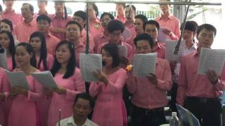 Mot Doi Cam Men - LM: Thai Nguyen