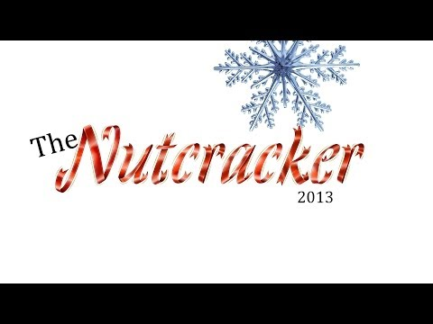 Nutcracker 2013 - Parker Dance Academy