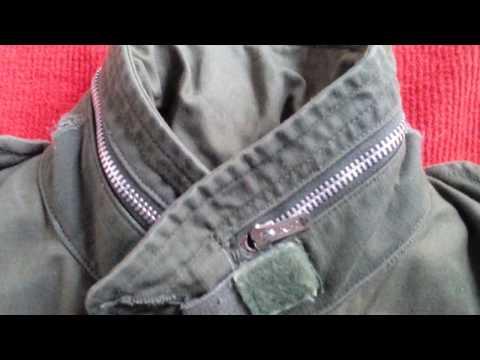 Shop ARMY - AO KHOAC LINH MY-  M65 -  JACKET -  PHILAKET - AO PHIEU - USA RMY