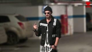 Cъемки клипа: Natan feat. Тимати - Слышь, ты че такая дерзкая, а?