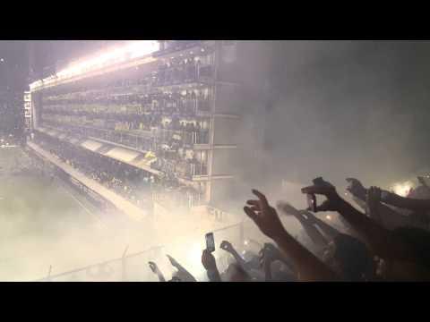 Boca - River - Libertadores 2015 - Boca, mi buen amigo