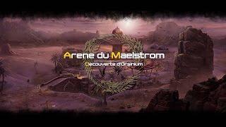 """ESO - Découverte d'Orsinium """"Arène du Maelstrom"""" [FR]"""