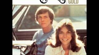 Watch Carpenters When I Fall In Love video