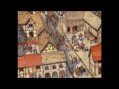 The Deadly History of Public Health (Middle Ages)