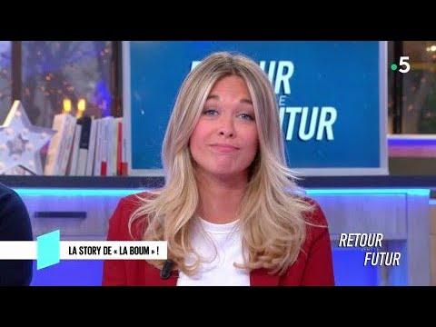 Retour vers le futur : la story de 'la boum' ! - C l'hebdo - 03/03/2018