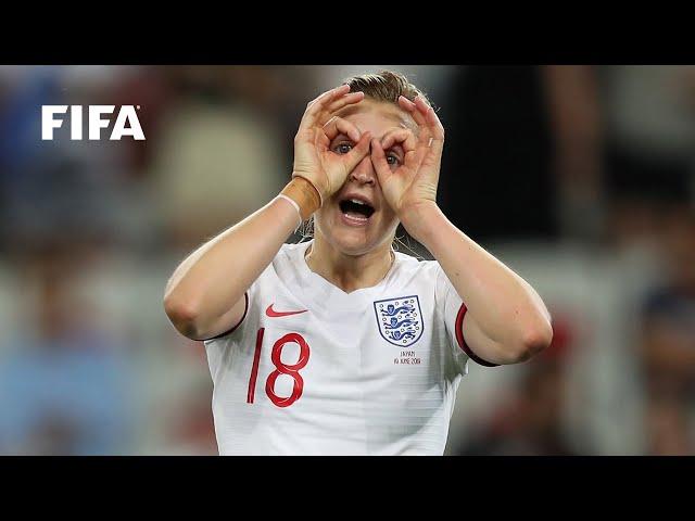 Ellen White | FIFA Women's World Cup Goals