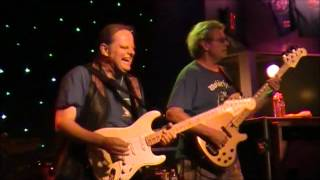 """WALTER TROUT """"You Can't Go Home Again"""" 8-17-12"""