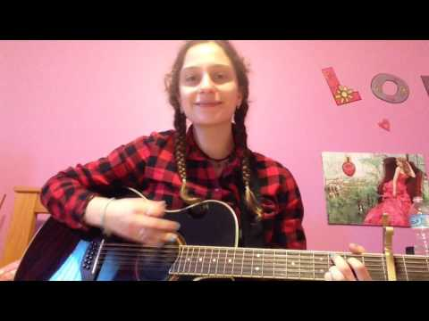 Someday Steve Earle cover by Katie Sacco!!