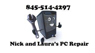 Computer Repair Rockland County NY   845-514-4297