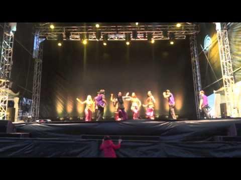 Zero Hour Mashup - Best of Bollywood Dance