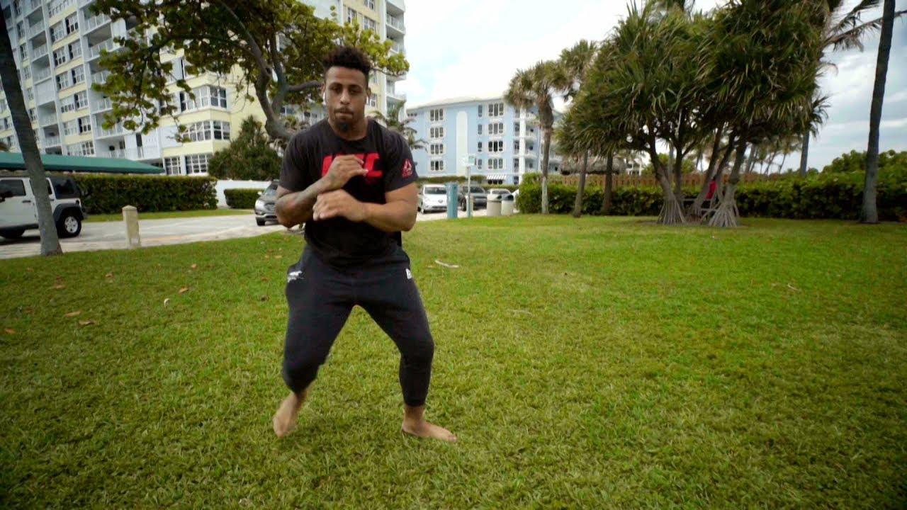 UFC Fort Lauderdale: Hardy vs Smoliakov - Power vs Power