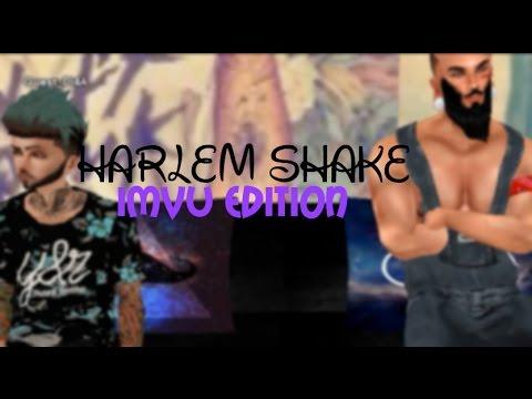 Deesha & Hazem | Harlem Shake | IMVU Edition.