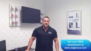 How much weight will I lose on Dr. G's Weight Loss Boca Raton and Wellington