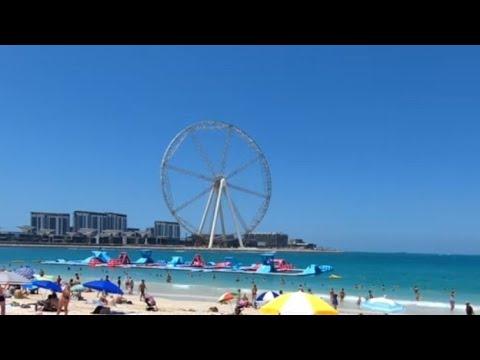 JBR Jumeirah Beach Resident DUBAI MARINA,UAE