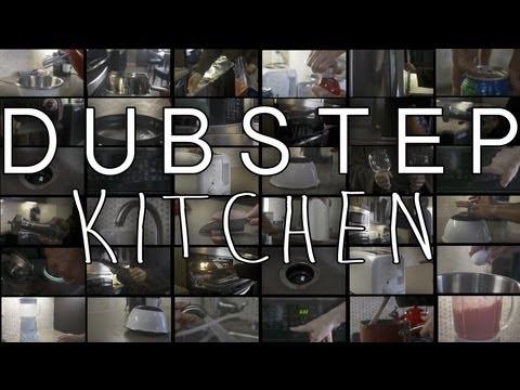My Dubstep Kitchen