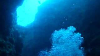2008年10月11日 宮古島で撮影のダイビング映像です。 ポイント名: お薦...