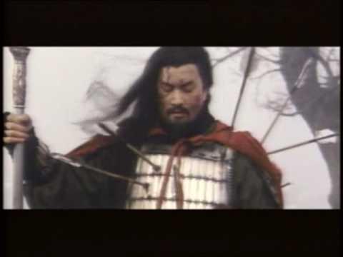 西楚霸王 the great conquers concubine last battle part 2