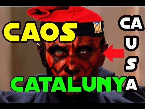 Mafia Rusa & FSB MOSAD detrás independencia Cataluña