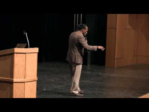 Creating a Culturally Responsive Community with Dr. Sharroky Hollie