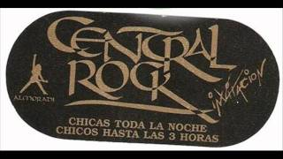 CENTRAL ROCK [1995] Justo Dj.