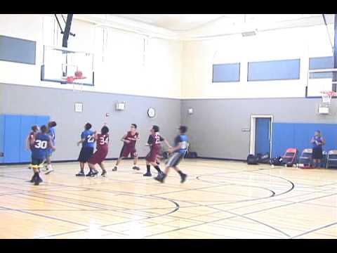 Jared Nguyen 6th Grade  San Jose Falcons