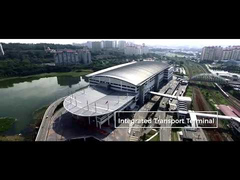 Duro Metal Industries Sdn Bhd - Corporate Video