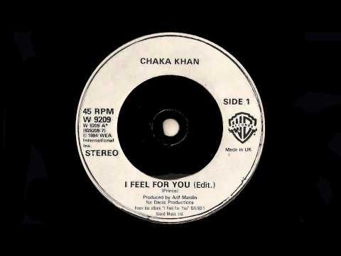 I Feel For You - Chaka Khan - HD 1080p