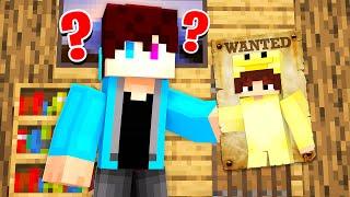 Ik Kom Erachter Dat MIJN BESTE VRIEND Is ONTVOERD! (Minecraft Survival)