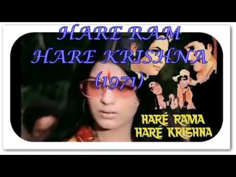 Raam Ka Naam Badnaam (Hare Rama Hare Krishna 1971) kishtracks hindi karaoke