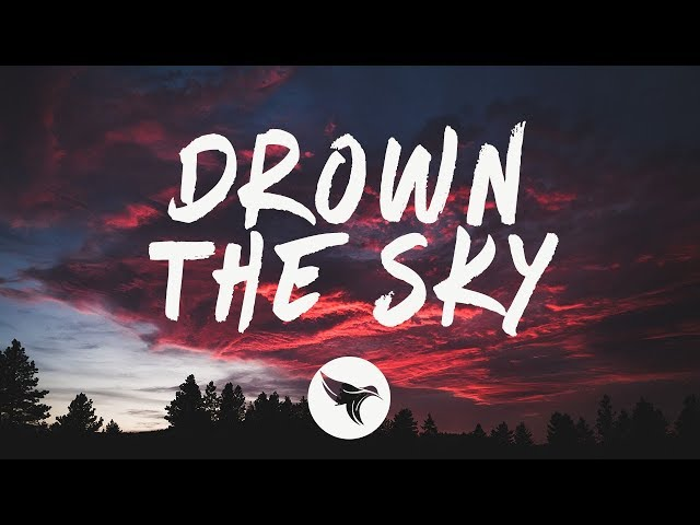 William Black - Drown The Sky (Lyrics) ft. RØRY